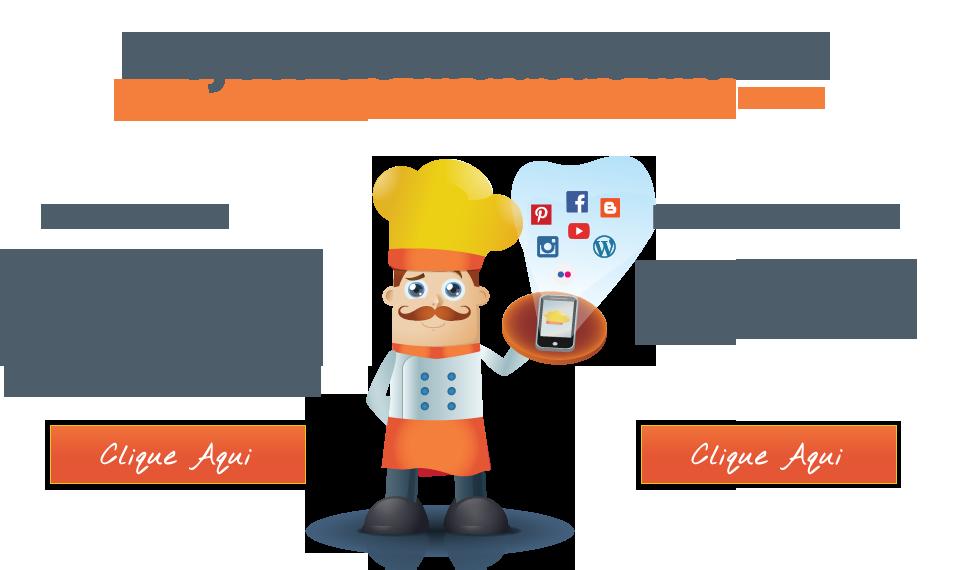Inclusão Mobile - Gastronomia 2015